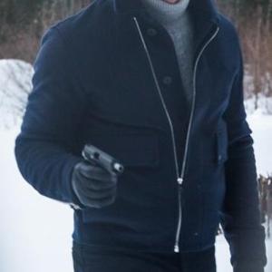 budget Dior Homme Mr. White Jacket
